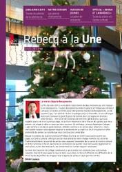 Rebecq à la Une - n°42 - janvier 2015